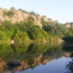 Рафтинг из Одессы на 1 день