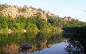 Рафтинг на Южном Буге из Одессы