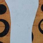 шаблон грунтованный А012 - 40 грн/шт (35 см)