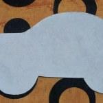 шаблон грунтованный А011 - 60 грн/шт (35 см)
