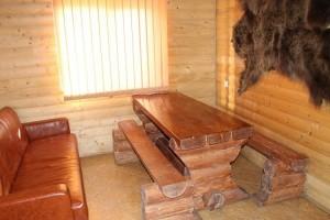 Базовые отели Поляница