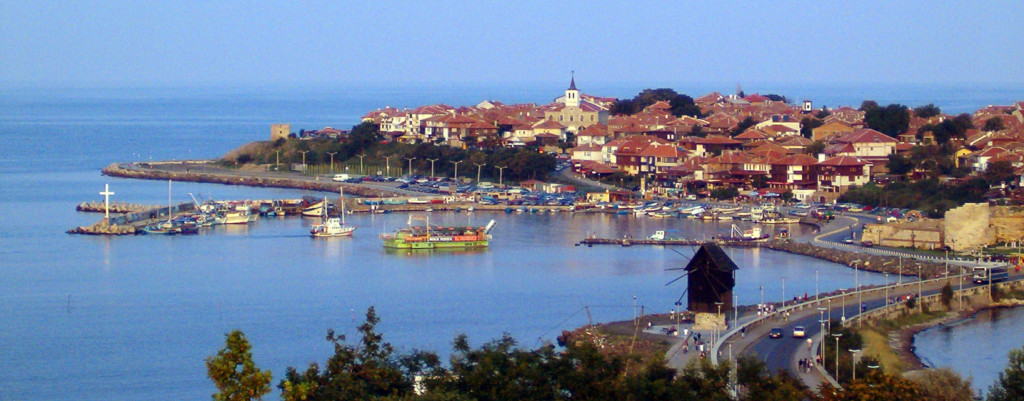 туризм болгария