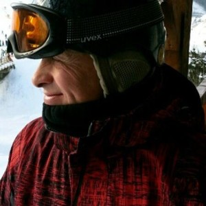 Директор горнолыжной школы Борис Гочияев