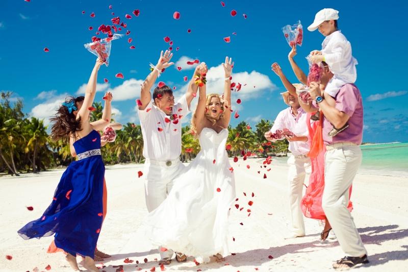 Свадьба в Мексике - Мир Путешествий 81